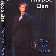 Philippe Elan – Tour de chant DVD