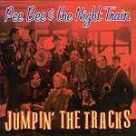PB & the Nighttrain – Jumping the tracks