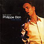 Philippe Elan – Live in concert