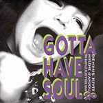 Dennis Kievit & Mylene D'Anjou – Gotta have soul