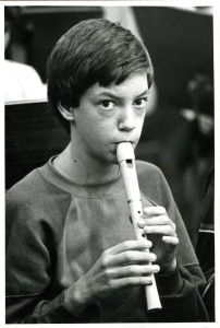 orkest madeira Ed Boekee klein